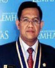 Prof. Dr. Syahrizal Abbas