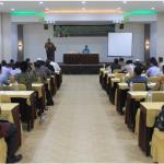 Pertemuan DSI dengan Lembaga Dakwah