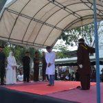 12 Pelanggar Qanun Syariat Islam Kena Hukuman Cambuk