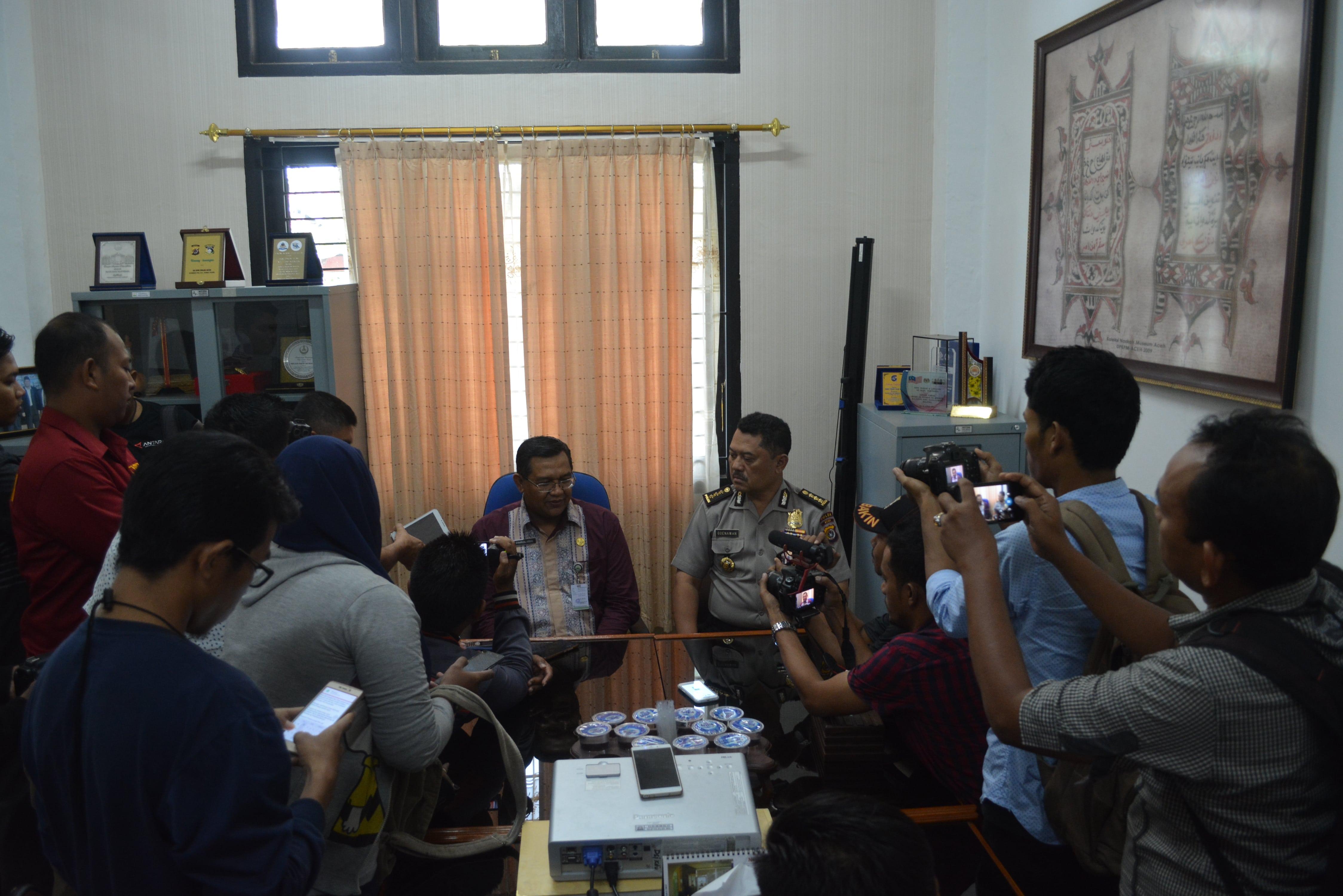 Pilkada Aceh 2017 Dalam Bingkai Damai