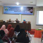 Rakorda Pokjanal Posyandu Se-Aceh Tahun 2017