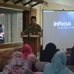 Sosialisasi Sistem Jaminan Produk Halal Kepada Instansi Pemerintah Aceh