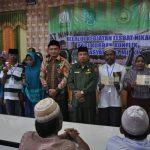 Isbat Nikah di Kabupaten Aceh Tenggara
