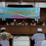 DSI Aceh Gelar Pelatihan Takmir Masjid
