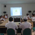Rapat FGD Finalisasi Buku Pedoman Koordinasi Lintas Sektoral dal Pelayanan Terpadu Itsbat Nikah