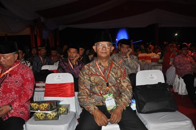 MENAG Lantik Dewan hakim, Aceh dapat dua jatah