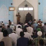 Pembekalan Syariat Islam bagi Warga Binaan Lembaga Permasyarakatan