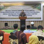 Bimtek Pelaksanaan Perkara Jinayah se-Aceh