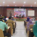 Desiminasi Grand Design Pelaksanaan Syariat Islam di Aceh