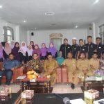 Kunjungan Mahasiswa University Azlan Shah Malaysia