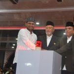 Gubernur Aceh Resmi Buka MTQ XXXIII