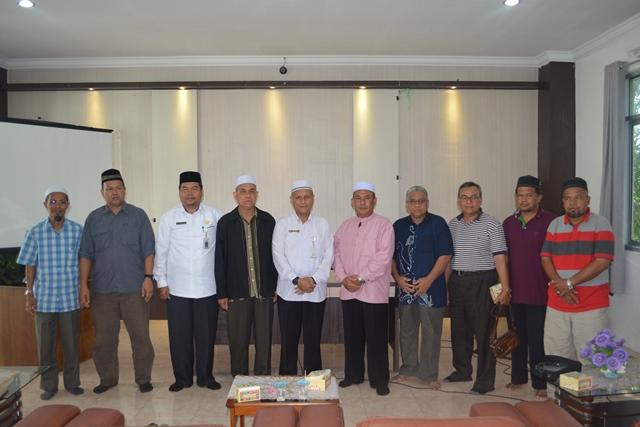 Alumni UIN Ar-Raniry Malaysia Nostalgia ke Aceh