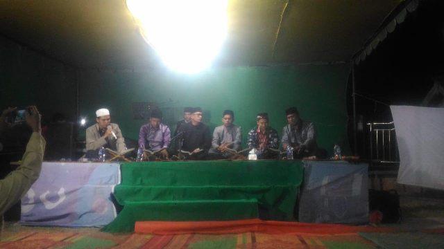 Gema Haflah Al-Quran di tanah Lut Tawar