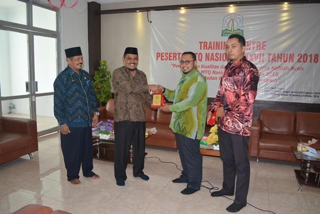 Kunjungan Tamu Jabatan Pendidikan PASTI Kota Bharu Malaysia 2018
