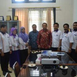 DSI Aceh dan IKAN (Ikatan Keluarga Anti Narkoba) Kerjasama Cegah Narkoba