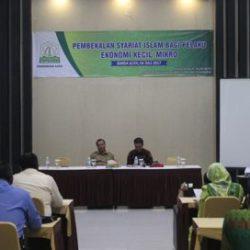 Pembekalan Syariat Islam bagi Pelaku Mikro