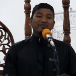 Safari Dakwah DSI Bersama Ustadz DR. Abizal M. Yati, LC. M.A