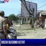Razia busana ketat oleh DSI Aceh