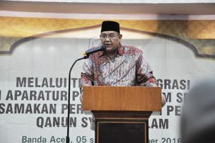 Prof Dr.H.Syahrizal Abbas MA