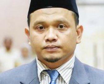 Dr Munawar A Djalil MA